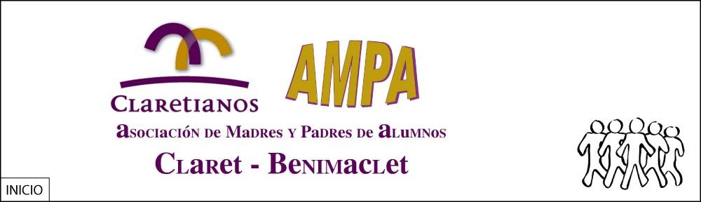 Ampa Claret Valencia