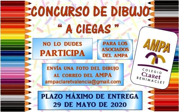 CONCURSO DE DIBUJO A CIEGAS 2020-prorroga